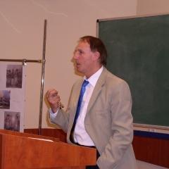 Konferencja w Instytucie Historii Uniwersytetu Opolskiego (26.V.2009)_2
