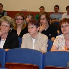 Konferencja w Instytucie Historii Uniwersytetu Opolskiego (26.V.2009)_4