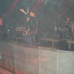 XII Dni Łużyckie (koncert DeyziDoxs)