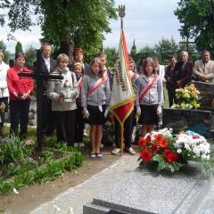 120 rocznica urodzin Jana Skali
