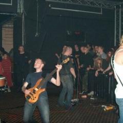 Drugi koncert - Piastonalia 2003
