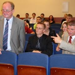 Konferencja w Instytucie Historii Uniwersytetu Opolskiego (26.V.2009)_1