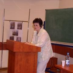 Konferencja w Instytucie Historii Uniwersytetu Opolskiego (26.V.2009)_3